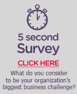 5 second Survey